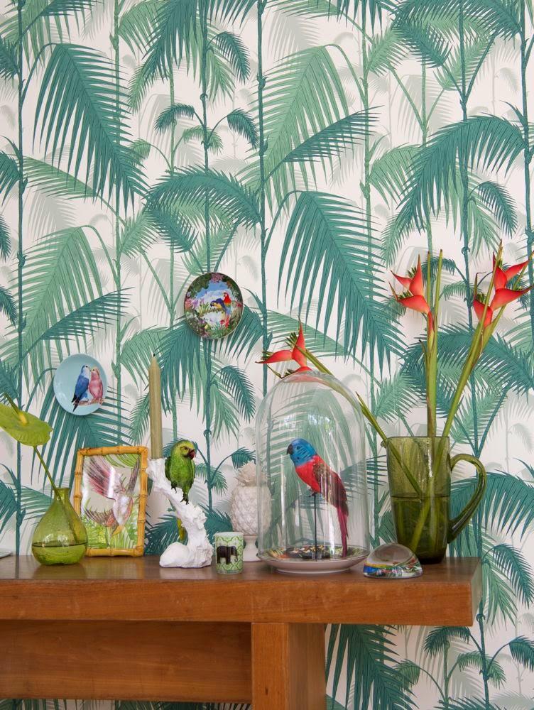 et si on se jetait des fleurs jusque sur les murs le blog de mr wonderful. Black Bedroom Furniture Sets. Home Design Ideas