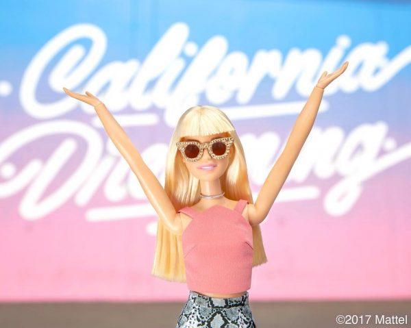 Oui, on l'admet, on est toujours fans de notre poupée Barbie ! Et encore plus de son compte Instagram !