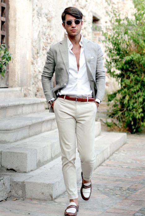 7c4519377c16d Attention, post spécial hommes ! Comment s habiller à un mariage ...