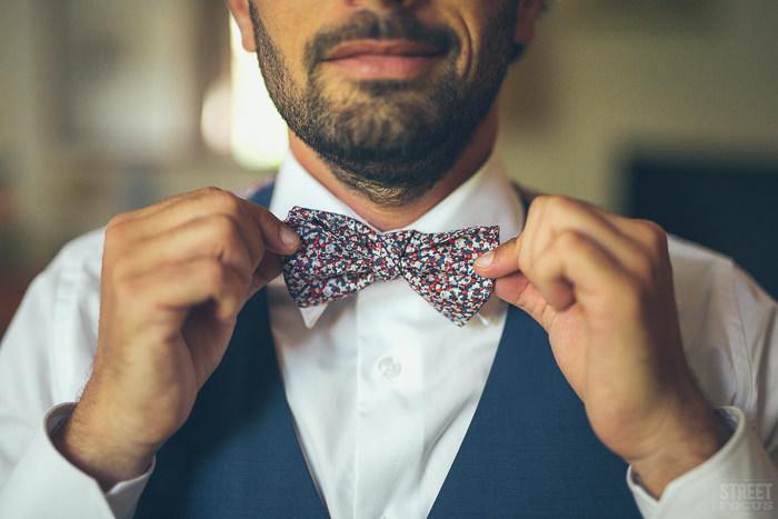 Attention, post spécial hommes ! Comment s'habiller à un mariage.