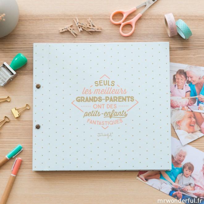 Fête des grands-mères : nos cadeaux remplis de tendresse pour des mamies uniques au monde