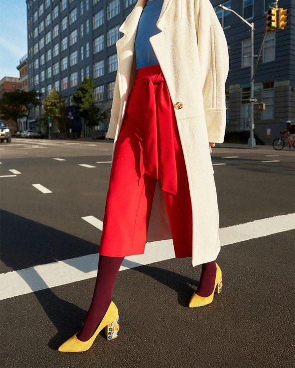 Style Que Tes Héroïnes Originales De Pour Plus Chaussures Avoir Des P0q6YR6