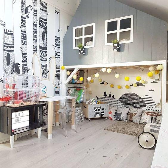 nos astuces pour une chambre d enfant qui fait r ver le blog de mr wonderful. Black Bedroom Furniture Sets. Home Design Ideas