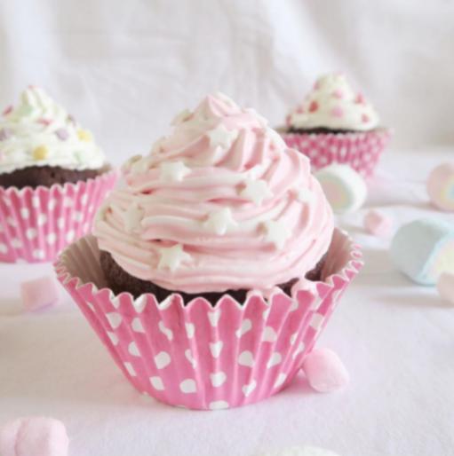 Cupcake a colazione