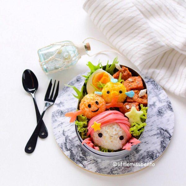 Cucina creativa per bambini