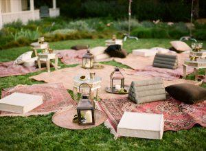 Idee per organizzare un picnic