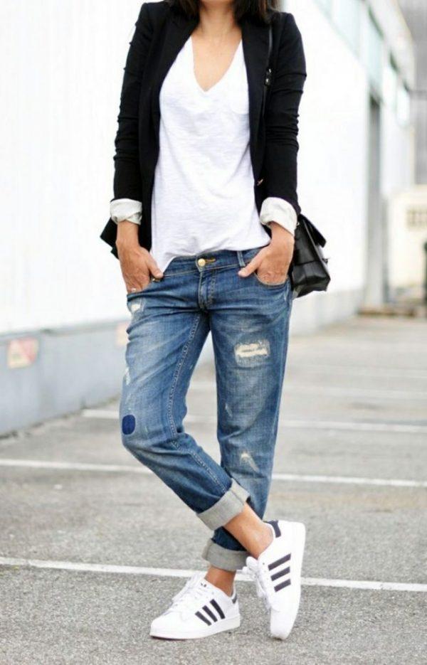 new product 08d4d a1a1e Ritorno agli Anni 80 con questi stupendi blazer - Il blog di ...