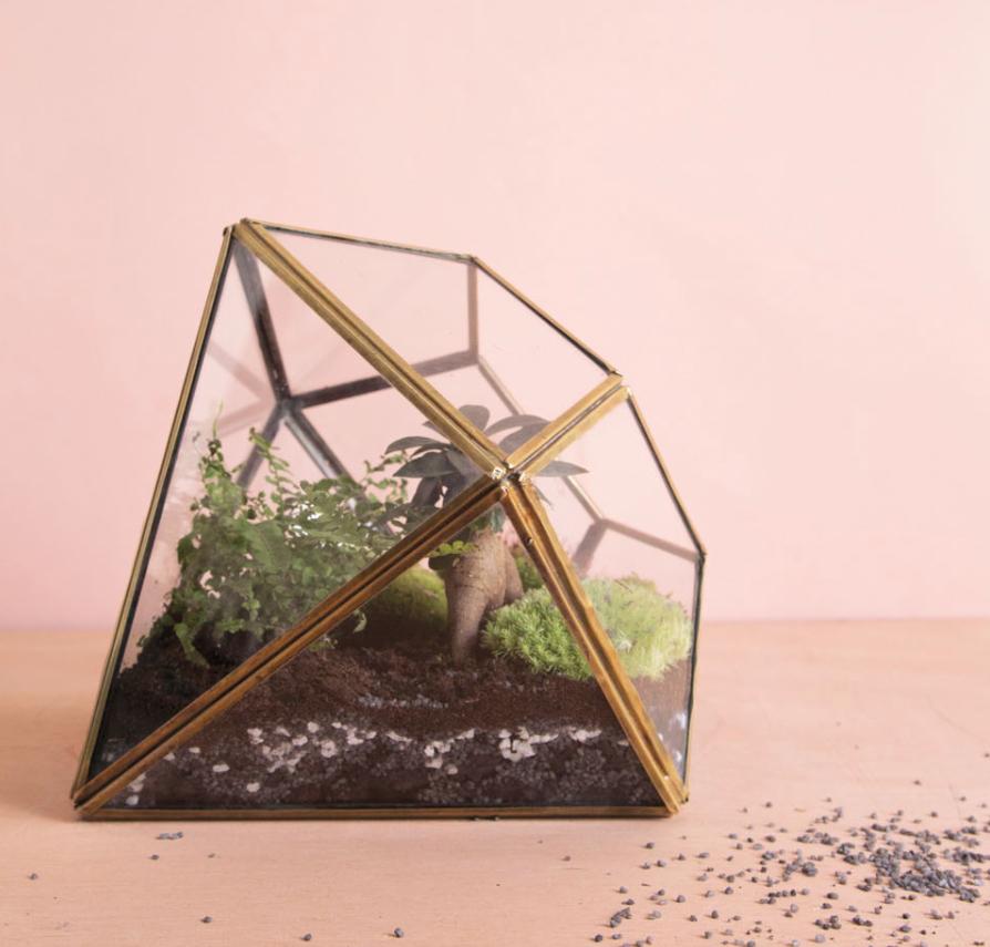 Scatena il tuo pollice verde con queste idee floreali per for Progetta il tuo layout di casa