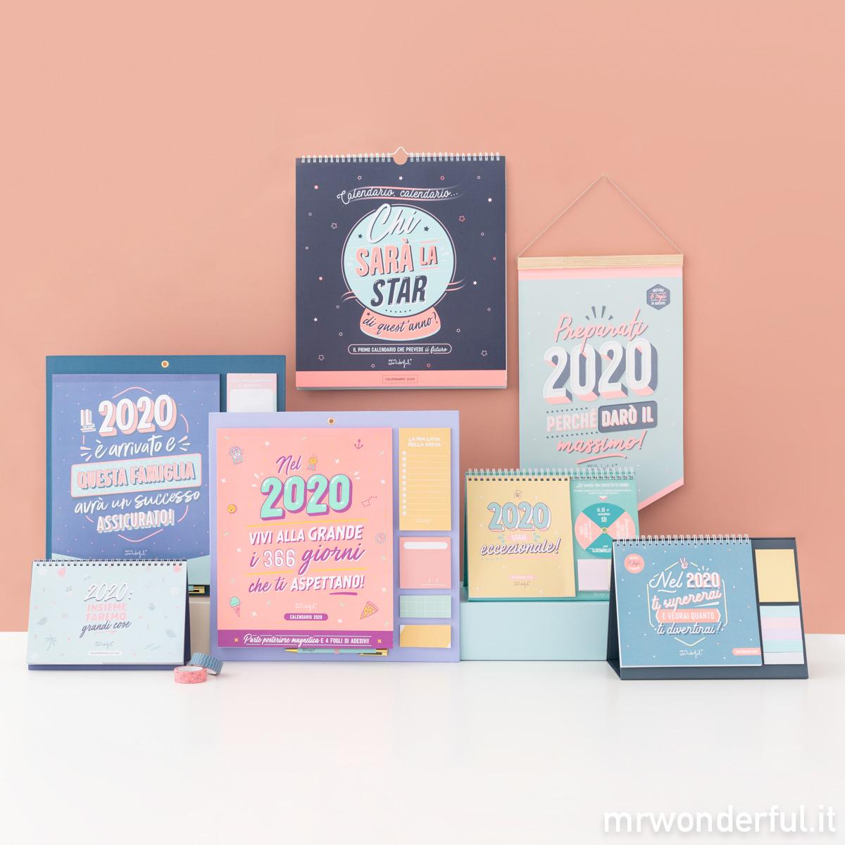 luglio 2020 divertente//stravagante giugno 2021 idea regalo Tiger King 2020-2021 Calendario da parete //// Mid Year