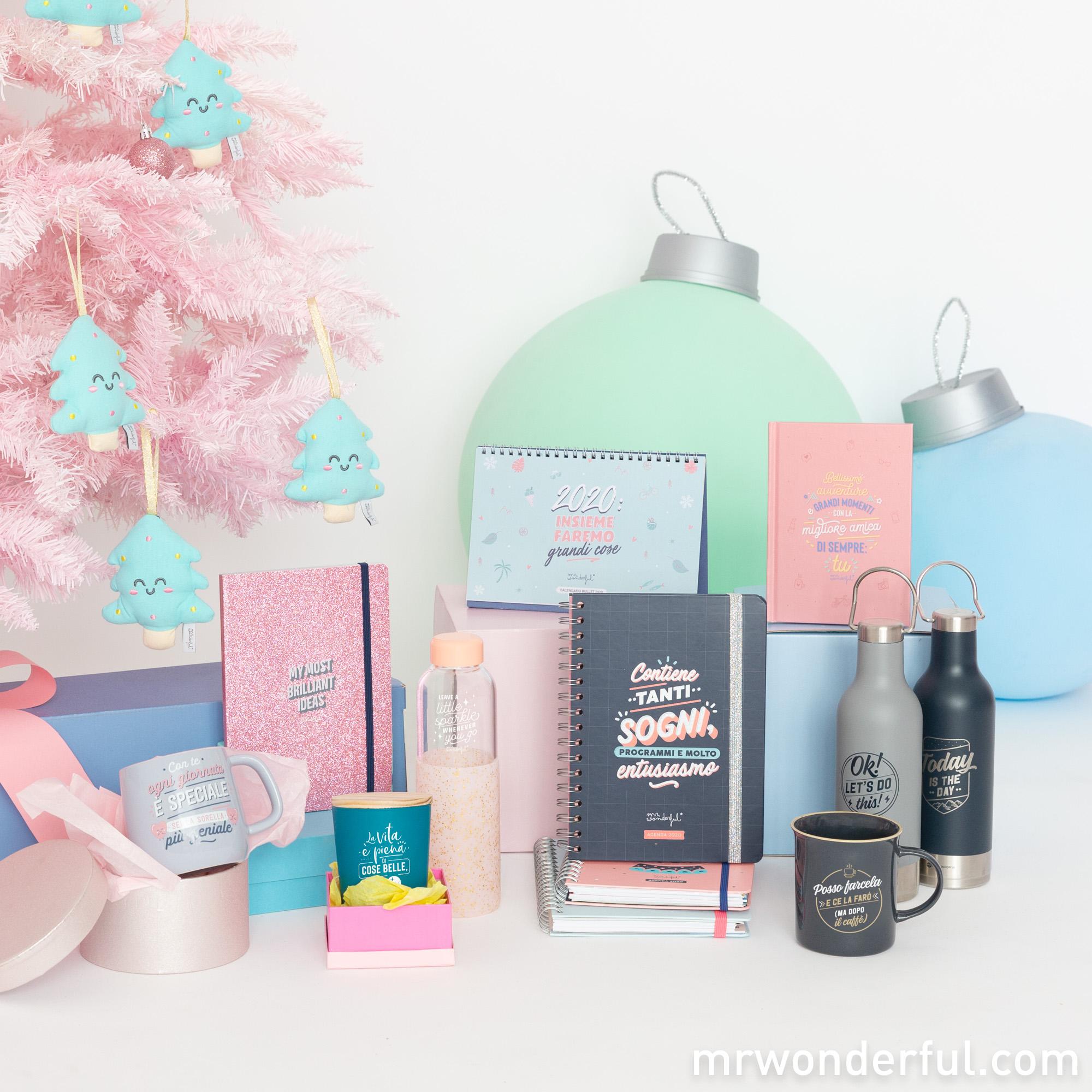 Regali di Natale: idee dal successo assicurato - Il blog di Mr