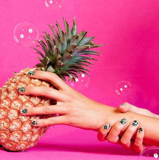 As tuas unhas também merecem uma corzinha de verão! Vê aqui as manicures que são uma tentação!