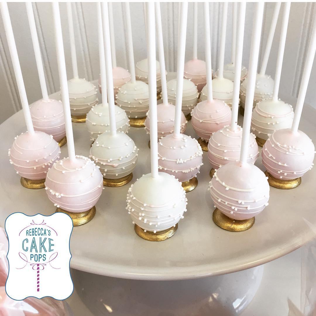 Cake Pops, a receita original