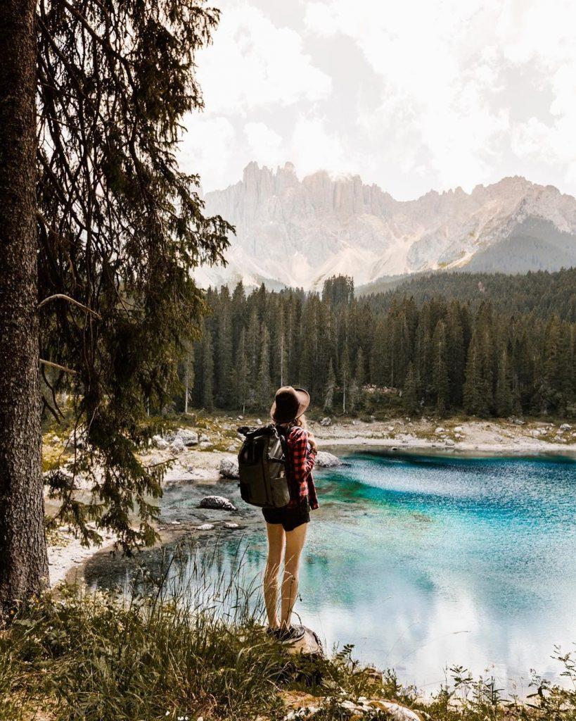 Viaja connosco através da objetiva das melhores contas de Instagram