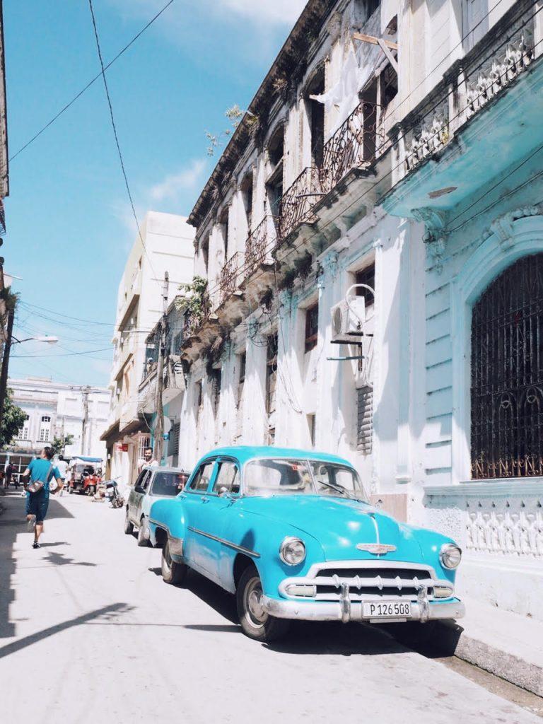 10 razões para visitar cuba (por @arethalagalleta)