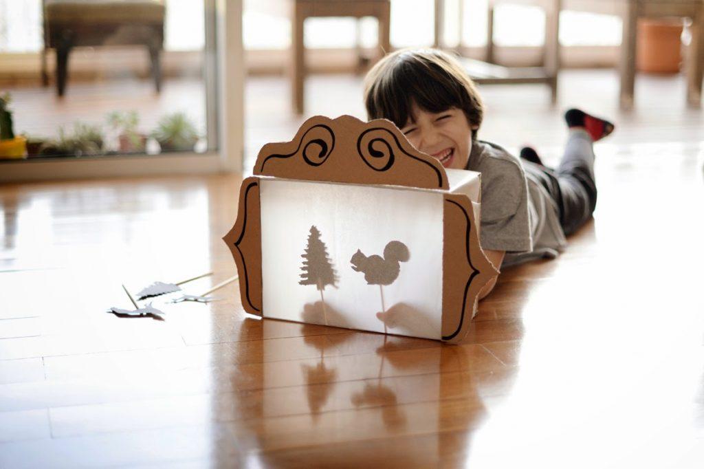 A partir de hoje, entreter a pequenada durante as férias será brincadeira!
