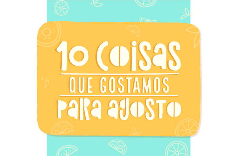 Wishlist Mr. Wonderful Agosto