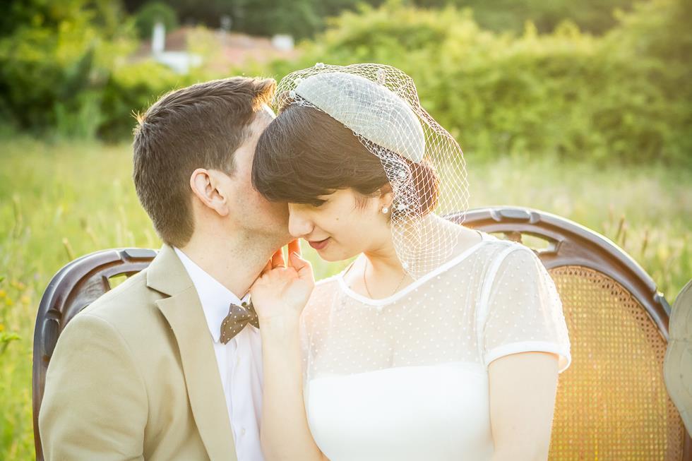 casamento vintage, estilo amélie