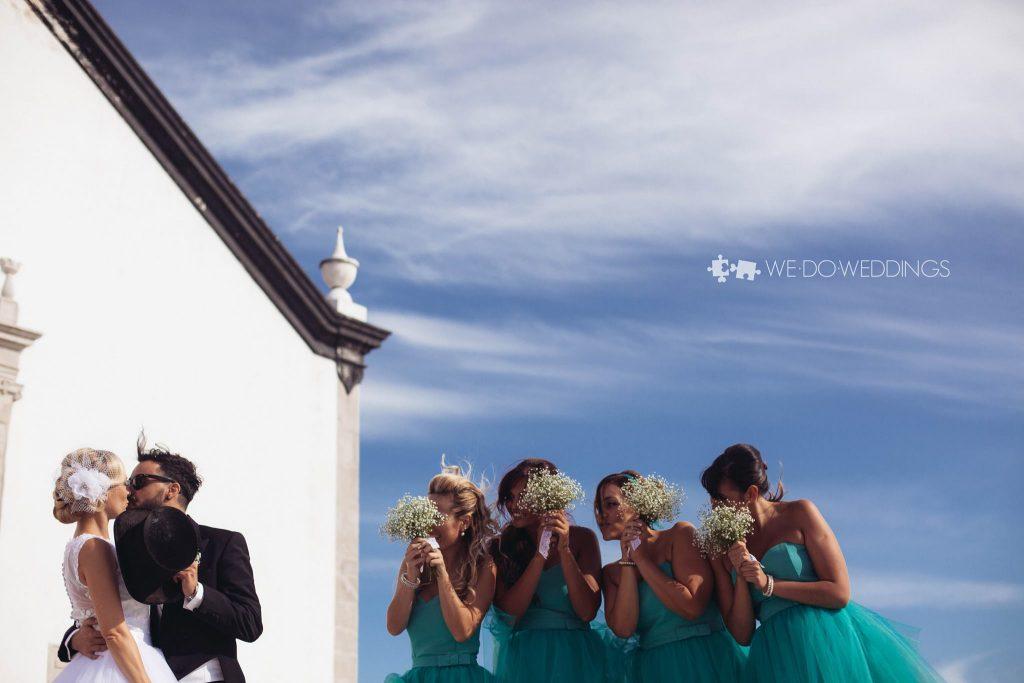 Inspirações para casamentos