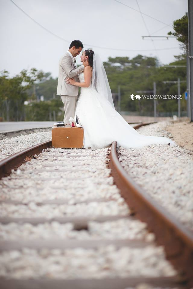 Ideias para sessões fotográficas de casamentos