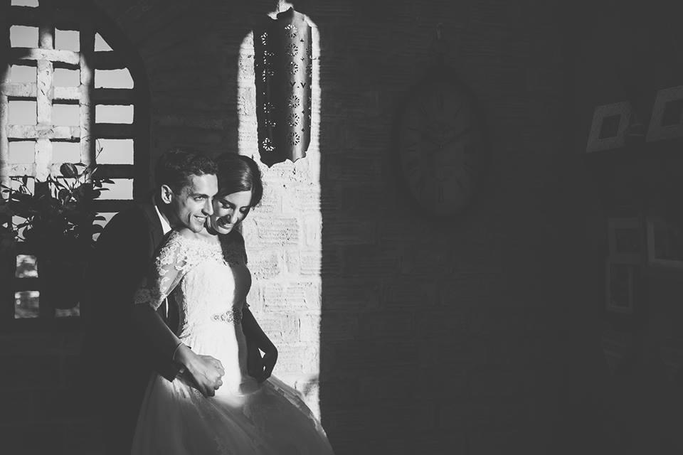 Casamento conto de fadas