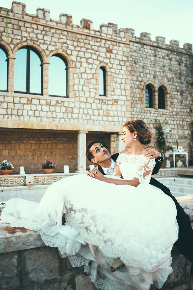 Casar num castelo