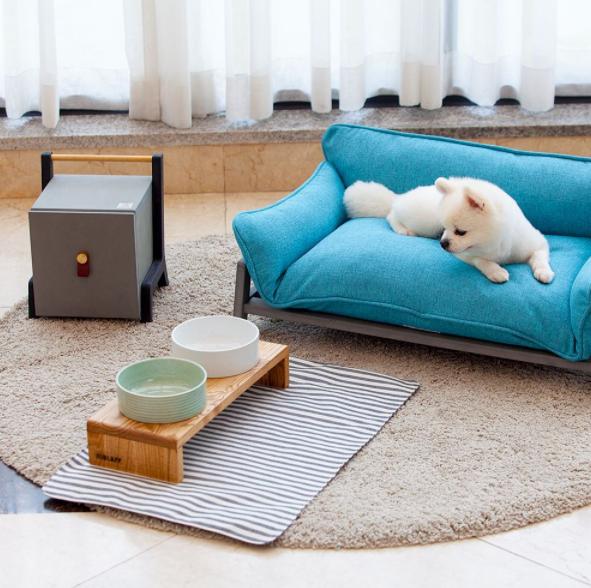 Cama-sofá para animais