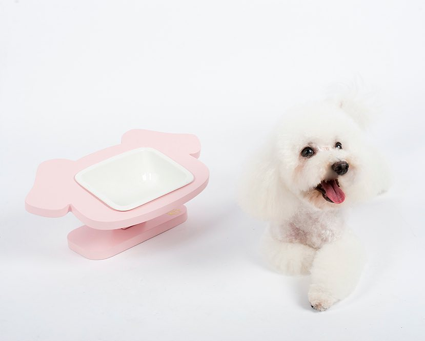 Tijela original para cães