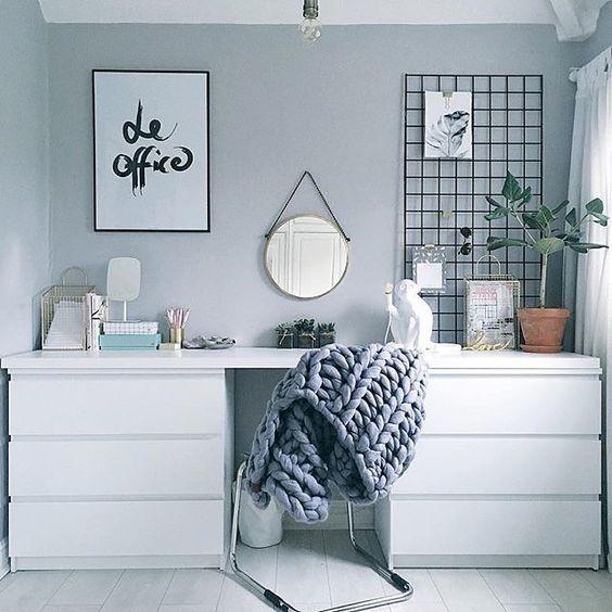 Decoração quartos IKEA