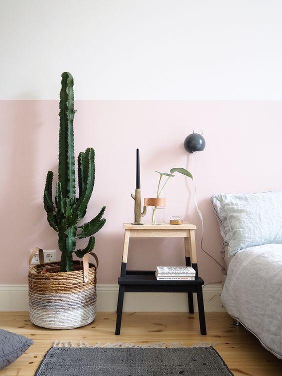 Inspiração para decorar quartos