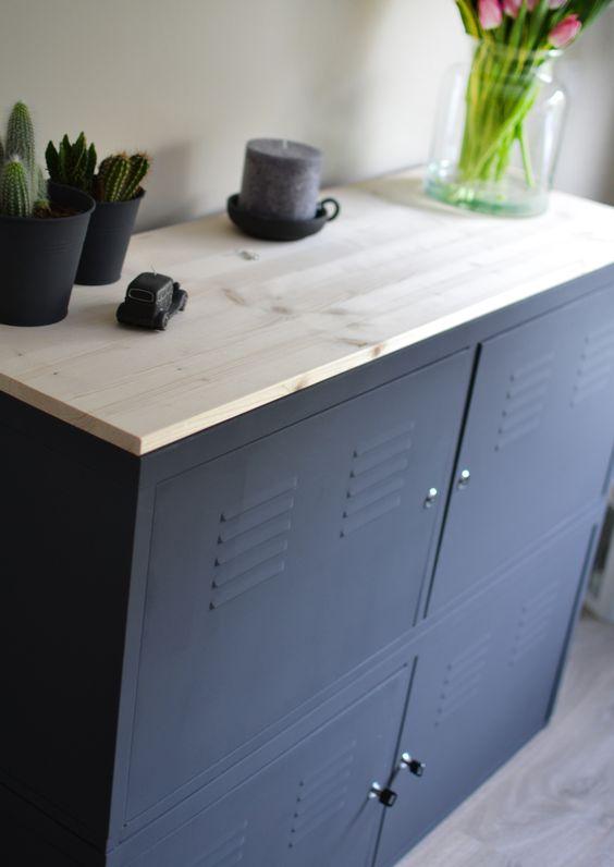 Restaurar móveis