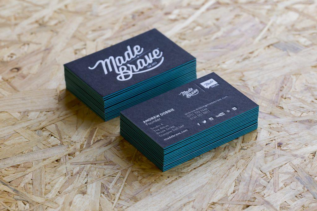 Os cartões de visita mais criativos de sempre! Deixa-te surpreender e inspirar!