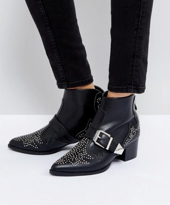 10 botins para começar o inverno não só com o pé direito, mas sim com os dois pés!