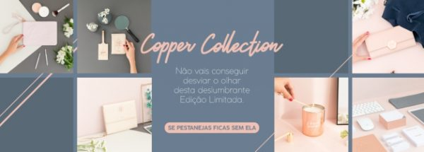 Copper Collection da Mr. Wonderful