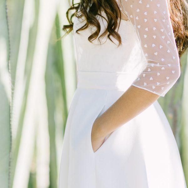À procura de vestidos de noiva diferentes? A Paola Carolina poderá ter o teu!