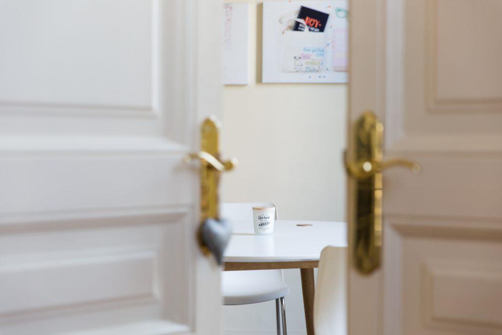 Abrimos as portas do nosso lugar mágico… o #estudiowonder de Barcelona e Madrid!