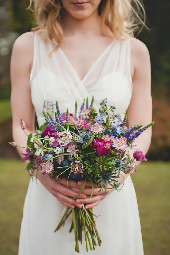 Estas são as tendências para casamentos em 2018. Estás preparada para dizer sim?