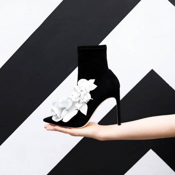 botas bonitas