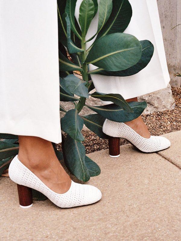 sapatos bonitos