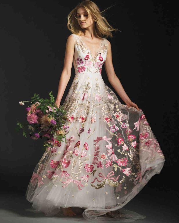 vestido noiva originais