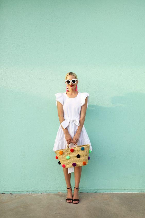 TOQUE DE COR | Idéias de moda, Looks e Moda festa